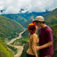 Romance Inca Jungle trail