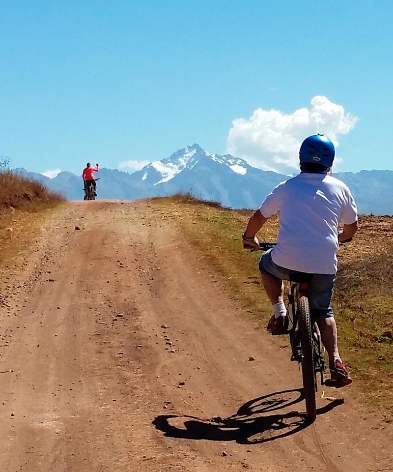 Andes tours Peru