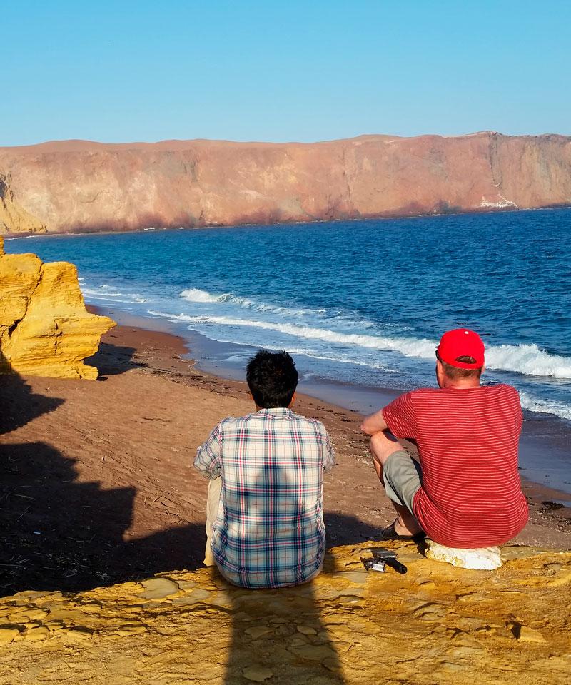Forfaits touristiques Peru