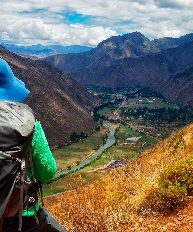 Valle Sagrado y Machu Picchu