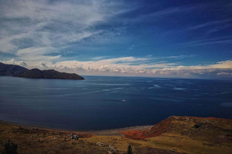 Amantaní Capachica Puno Peru