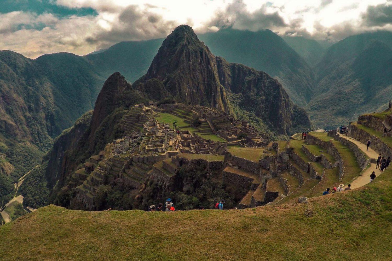 Cusco, Puno y Machu Picchu