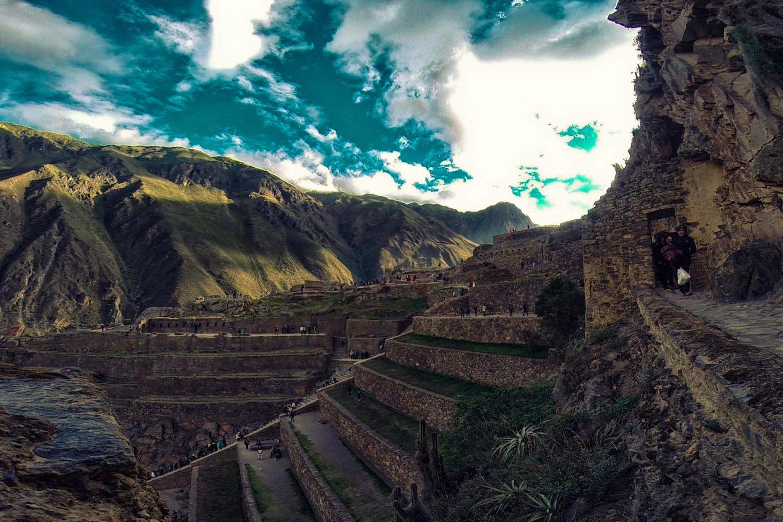 Ollantaytambo cusco y Puno Tour