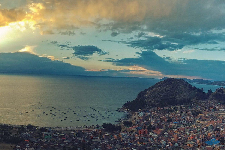 Puno Titicaca Tour