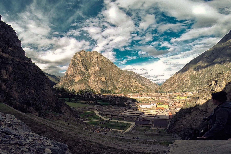 Ollantaytambo Tour Cusco 7x7