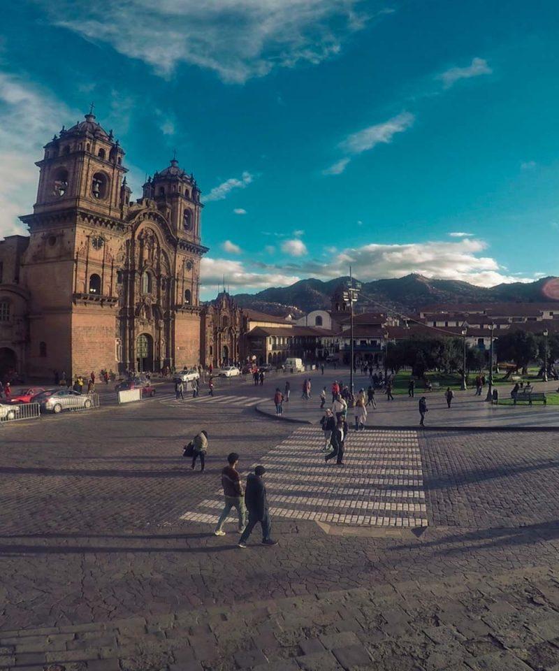 Tour Cusco 7 días