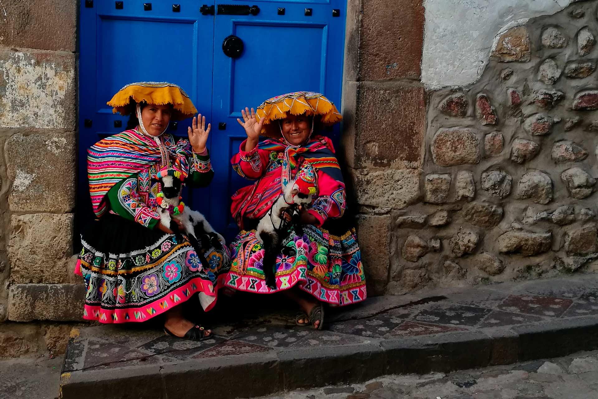 Apprendre l'espagnol au Pérou