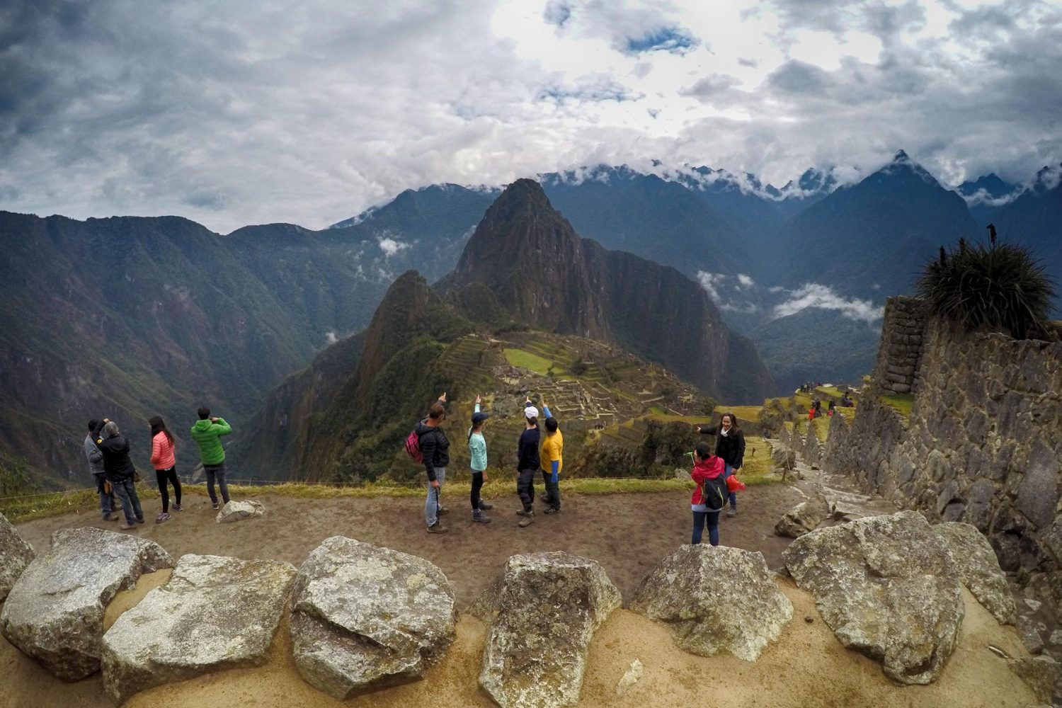 Machu Picchu Puriq Jungle Tour