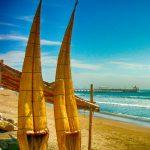 Coast tours Peru