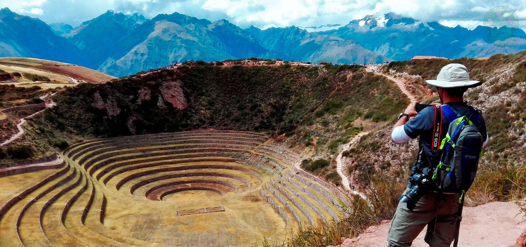 Vacaciones en Peru