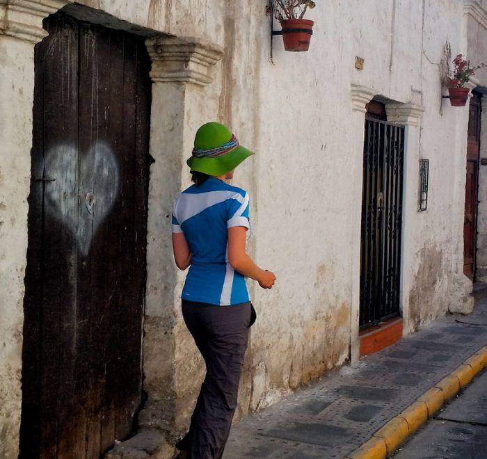 Tours de romance en Peru