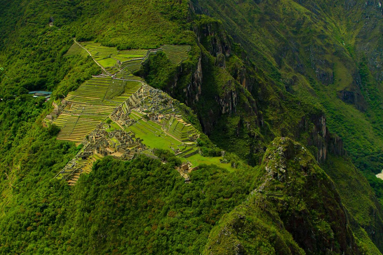 Machu Picchu Sonqo Jungle
