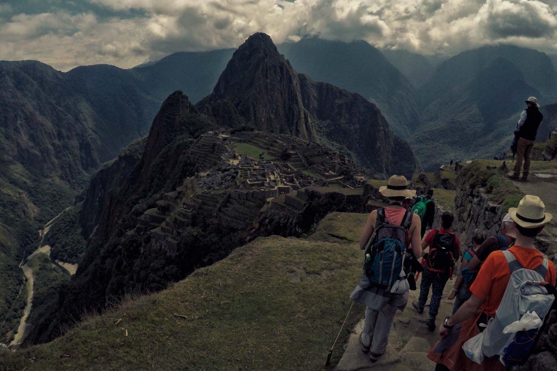 Machu Picchu Cusco Tour 7x7