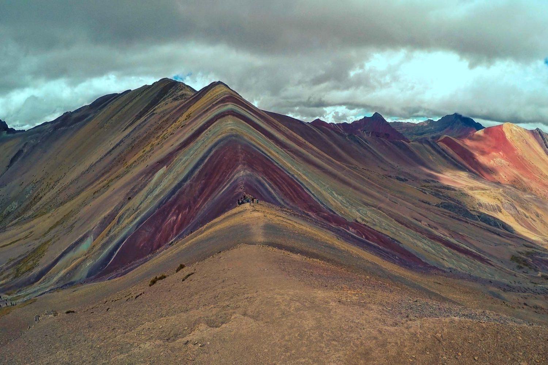 Montaña de colores Vinicunca