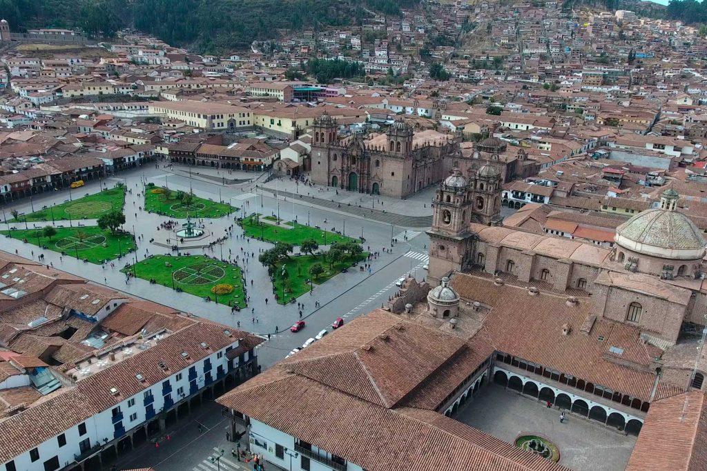 Tour Cusco 7x7