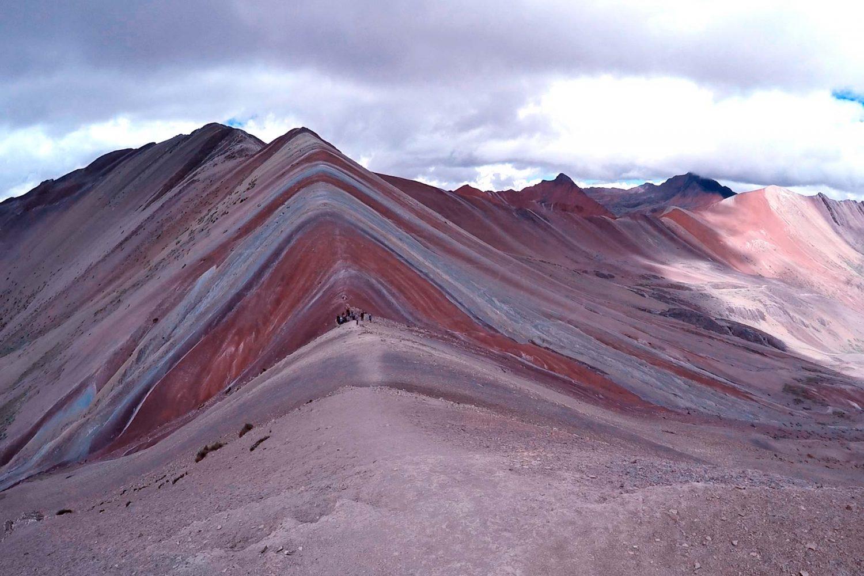 Vinicunca Cusco Peru