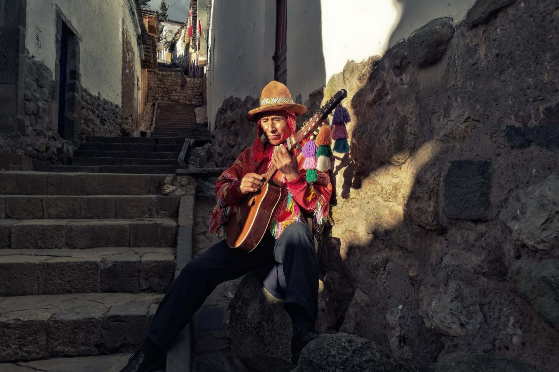 11Walking Cusco Tour