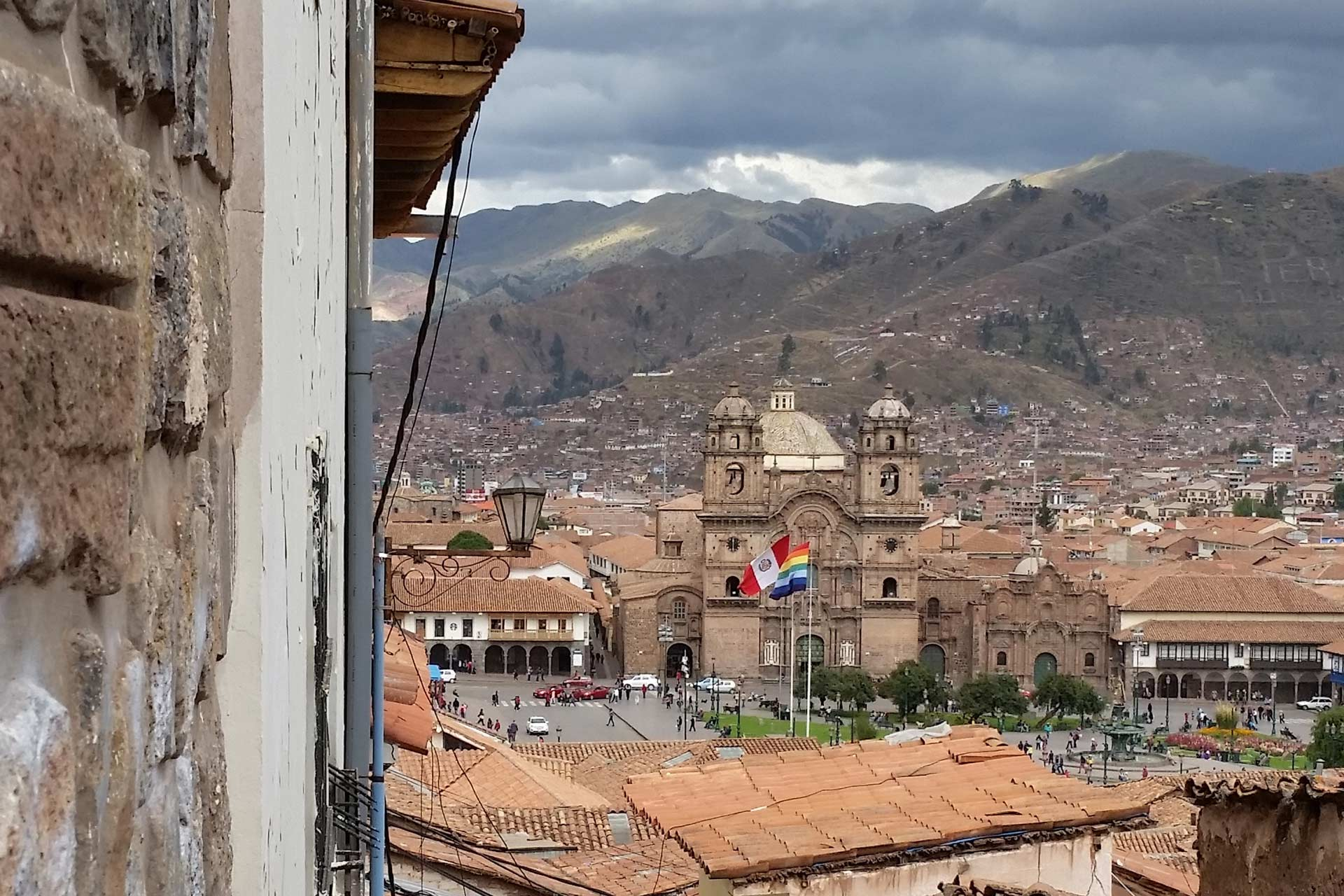 accommodation in Cusco, hostels in cusco peru