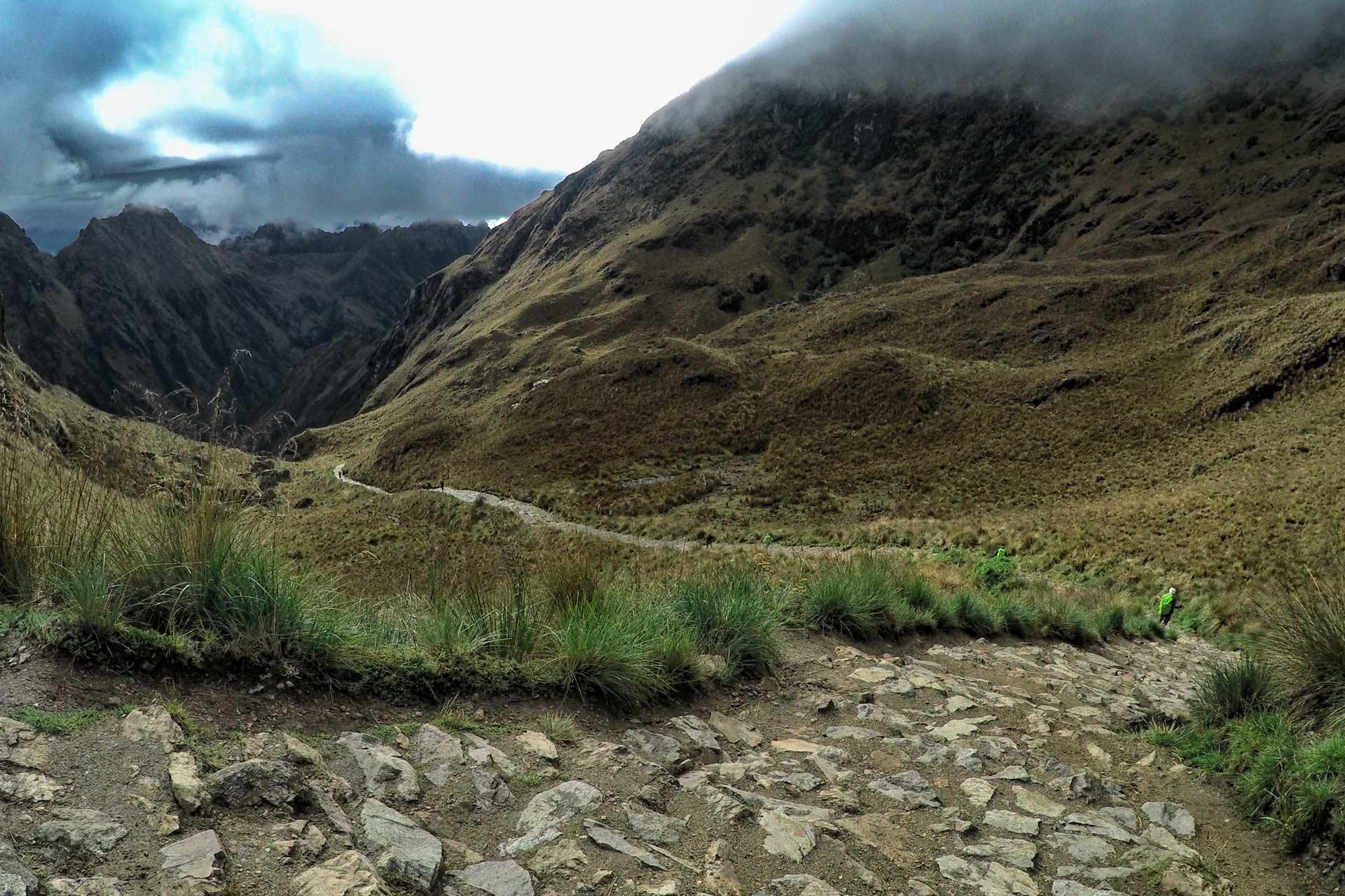 Quelle est la meilleure façon d'atteindre la Machu Picchu?