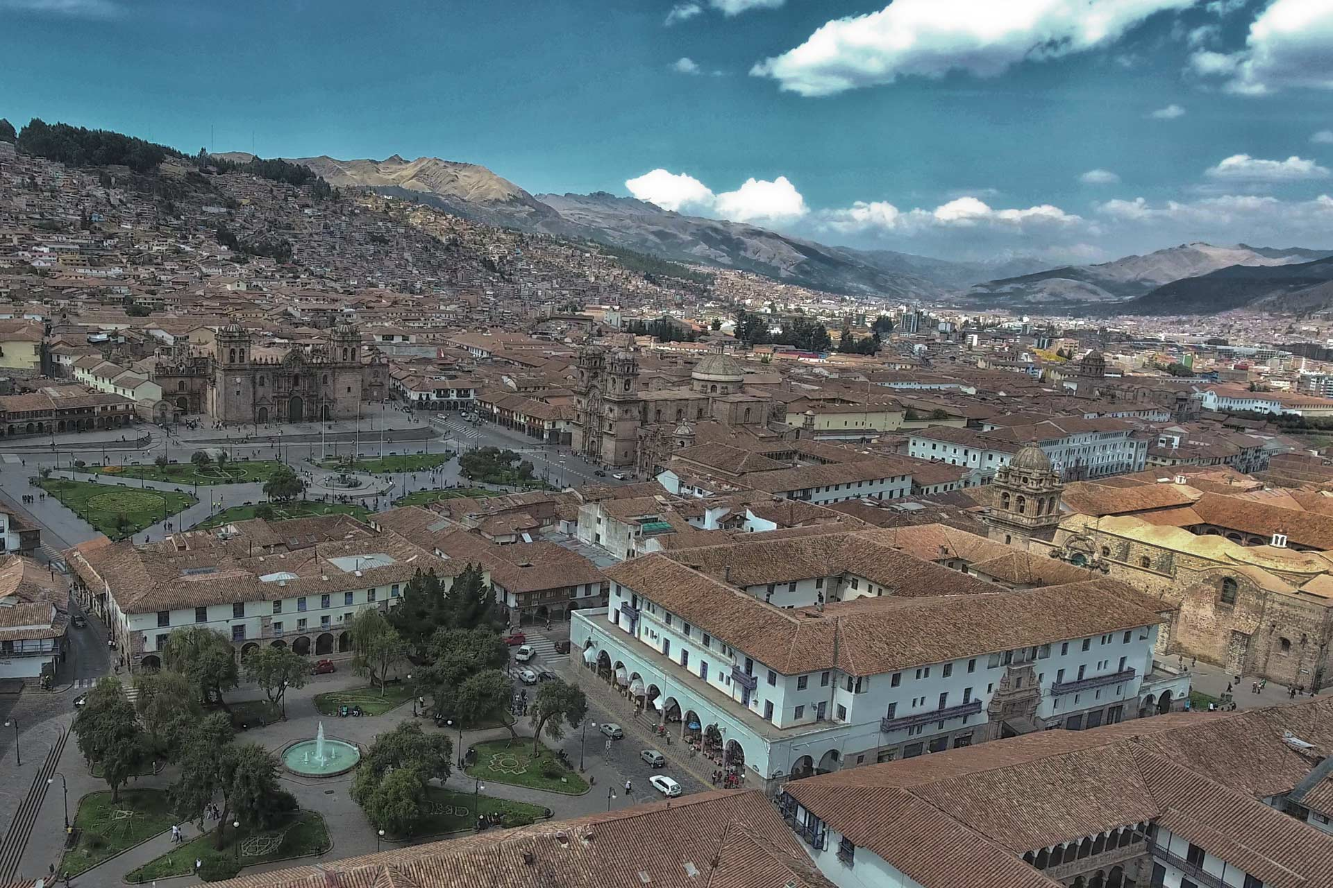 How to Choose Accommodation in Cusco