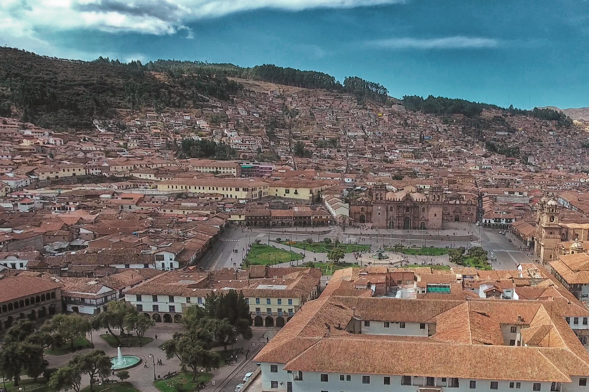 24 Hours in Cusco: Top Things to do in Cusco