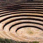 Los círculos misteriosos