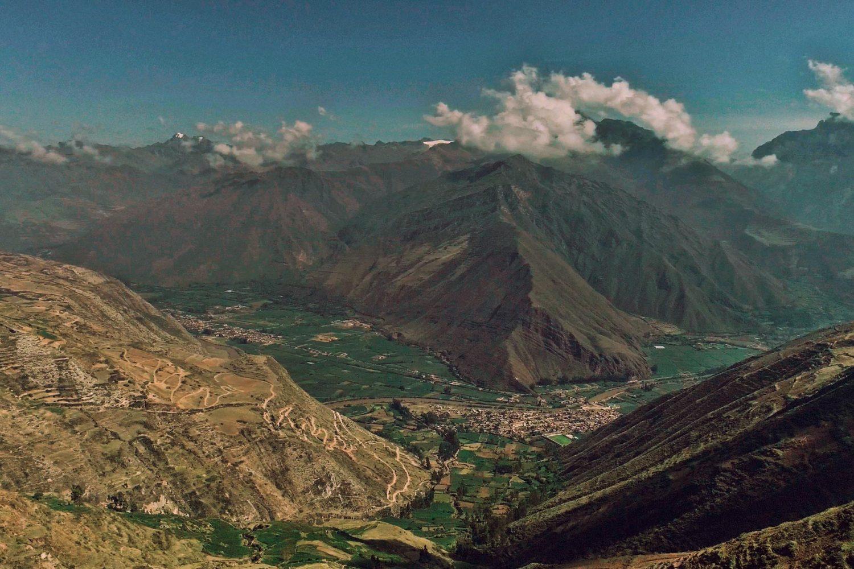 Sacred Valley Cusco y Machupicchu Tour