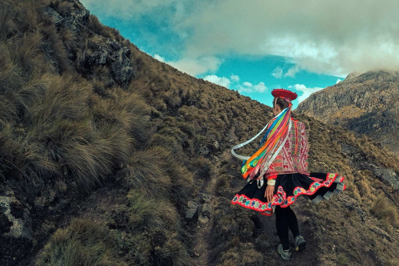 Trekking Lares & Machu Picchu