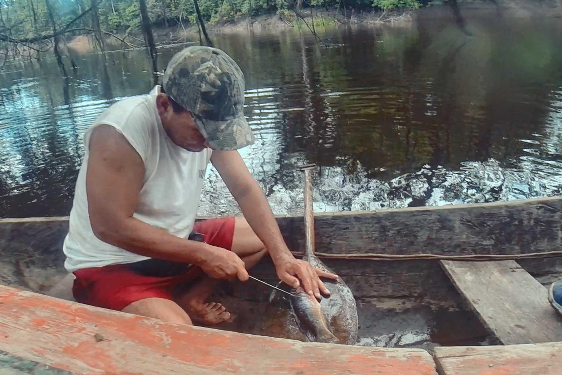 viajar al amazonas iquitos