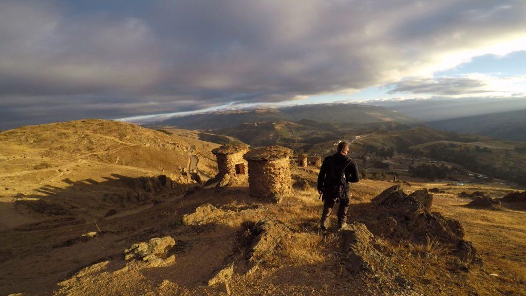 circuito valle sagrado inka