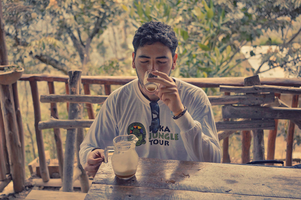 Es bueno el café peruano?