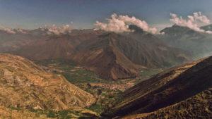 atractivos del valle sagrado de los incas