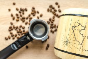 Variedad y tipos de CAFE en Perú