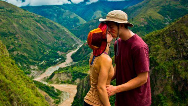 Machu Picchu Tour para parejas